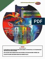 Netaccessory Magic Wheel