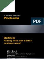 06. dr. Ago Harlim - Pioderma.pptx