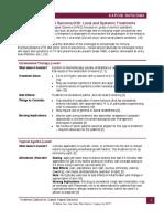 hiv-associated kaposi sarcoma treatments f