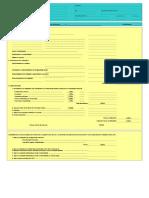 Plantilla de Excel Para Nomina