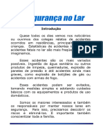 Segurança Em Casa PDF