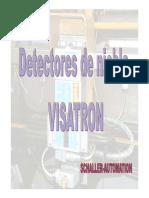 Detector de Niebla