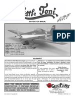 Gpma1320 Manual