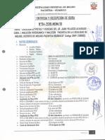 ACTA DE ENTREGA Y RECEPCION DE OBRA N°04-2016-MDM-GI-PISTAS Y VEREDAS MOLINO OK
