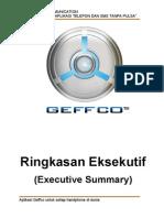 Executive Summary - Geffco3