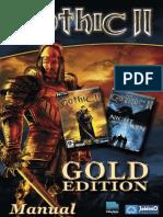 G2 Gold Manual ESP