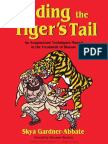 Abbate - Holding the Tiger's Tail