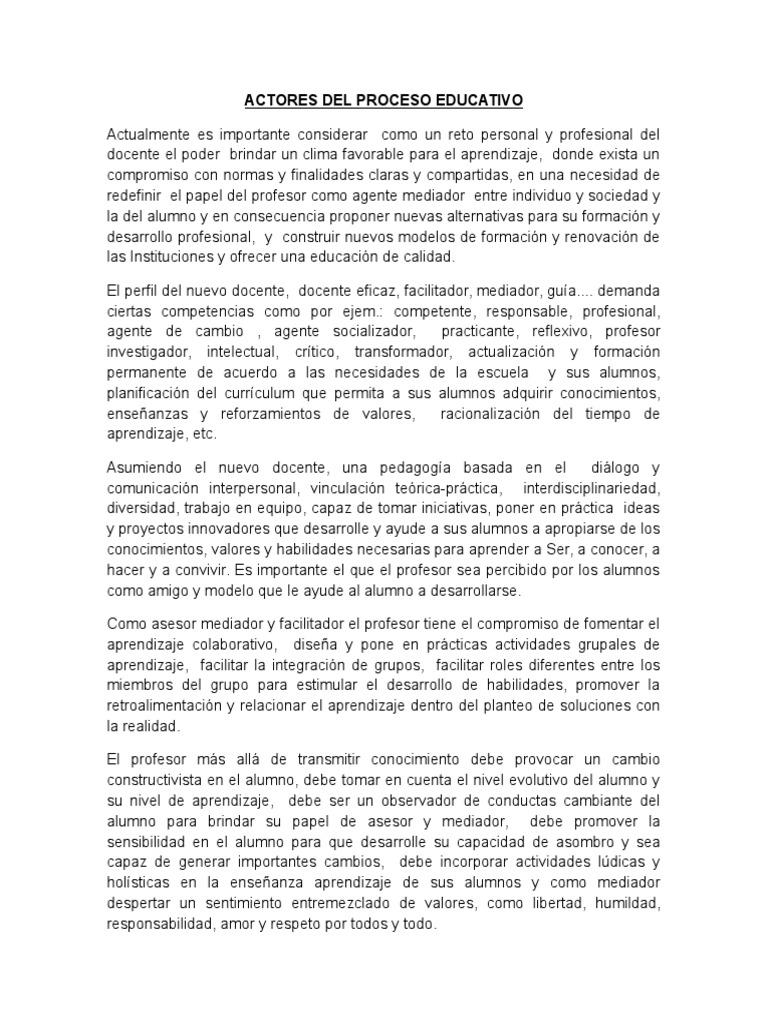 ACTORES DEL PROCESO EDUCATIVO.docx
