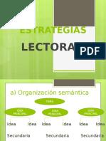 ESTRATEGIAS LECTORAS 4EM