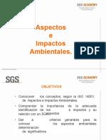 Aspectos Abienales - Henry Alvarado Cortez Henry- Sgs