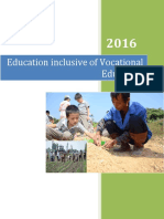 Multi-Disciplinary&Collaborative Approach to Vocational Education (2)