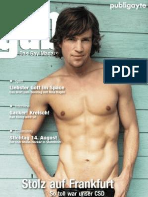 Ü30 erstes mal schwuler sex