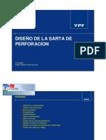 Diseño de la Sarta de perforacion.pdf