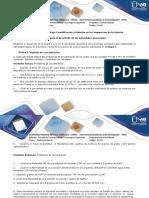 Anexo - Fase 3 - Trabajo Cuantificación y Relación en La Composición de La Materia