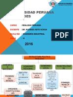 2. Estructura Politica de Estado