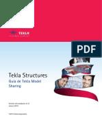 Tekla Model Sharing Guide 210 Esp