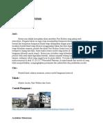 arsitektur historicism-bahan.doc