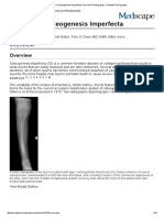 Dafpus 6. Imaging in Osteogenesis Imperfecta_ Overview, Radiography, Computed Tomography