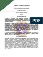 2011 Historia Del Rosacrucismo IV