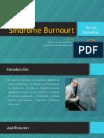 Síndrome Burnourt.0