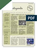 Publicación INVESTIGANDO 1