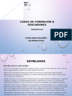 Tarea Modulo Común Analisis de La Practica Pedagogica