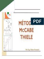 McCabe+Thiele