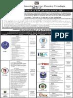 Convocatoria Becas 2017-2018