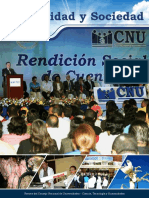 Revista Universidad y Sociedad