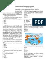 Evaluacion Pueblos Prehispanicos.