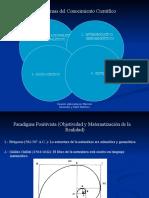 Presentación 5 (Paradigma Positivista)