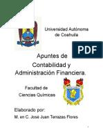 Apuntes Conta y Admon Fin. Ag-Dic 2015