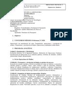02 Programa Analítico Operaciones Unitarias 2010 Mod 2015 Para Impl 2016