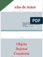 derechodeautor-objetoysujetos-100925025346-phpapp02.ppt