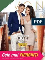 Catalog Avon campania 8/2017