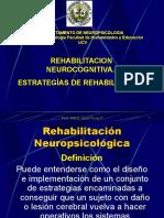"Rehabilitaciã""n Neurocognitiva 01-2015"