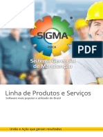 Portifolio Sigma