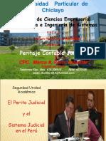 UDCH. Peritaje Contable Judicial. 2ºUA. 2015 III