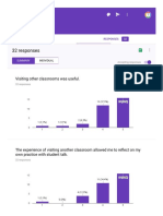 instructional leadership survey and feedback - google forms