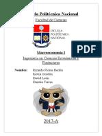 Tigres Asiáticos Macroeconomía