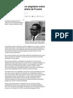 Mayombe_ Romance Angolano Entra Para Leitura Obrigatória Da Fuvest - Notícias - UOL Vestibular