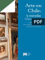 Arte en Chile, 3 miradas.pdf