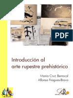 Arte Rupestre Prehistorico. Introduccion
