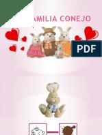 La Familia Conejo