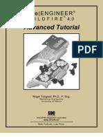 Pro E Advanced Tutorial W4