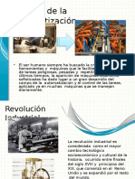 205318042 Historia de La Automatizacion Industrial PDF