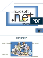 Dot Net Framework ion