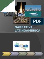 Narrativa latinoamericana.pptx