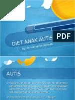 Diet Autis