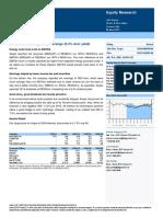 4Q14_ Better-than-expected Earnings (9.4% Dvd. Yield)_BTGP